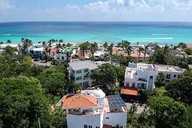 Playacar Phase 1 & 2 Real Estate Listings