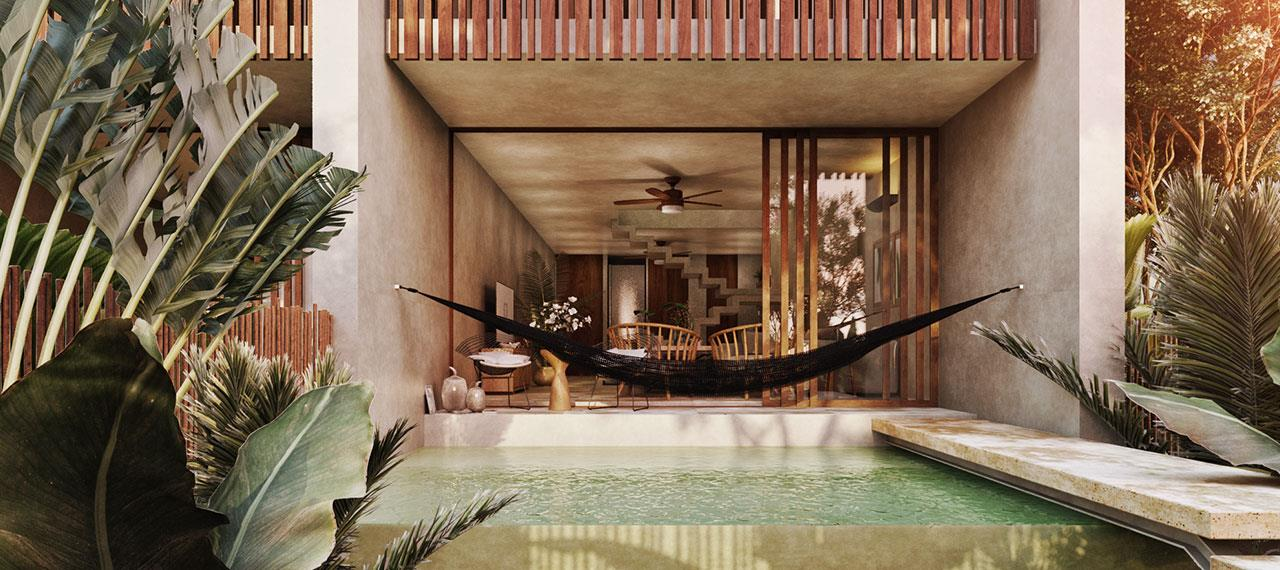 tulum condos and homes for sale