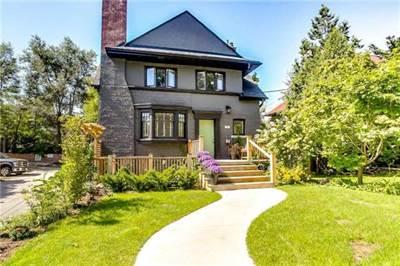 50 Indian, High Park Real Estate