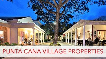 Keller Williams Punta Cana Villiage Properties Properties