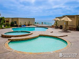 La Jolla del Mar Pools