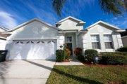 Rent a 4 Bedroom Pool Home in Windsor Palms Resort