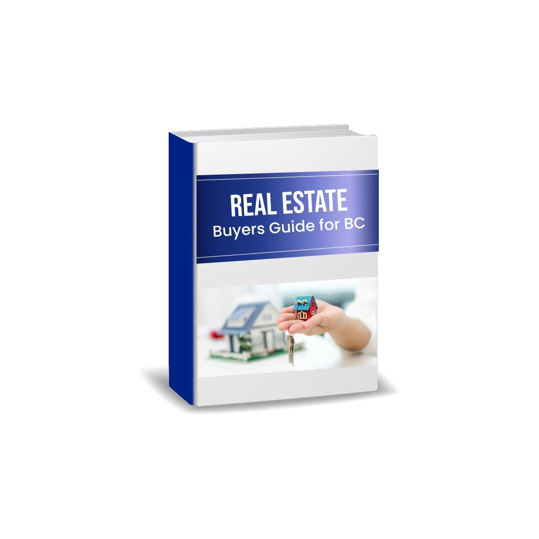 FREE Real Estate Buyers Guide for BC