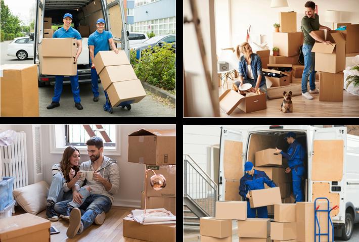 Moving Services Rosarito