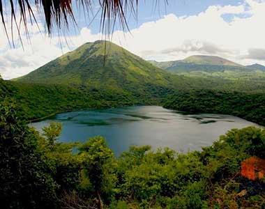 Lake Arenal Real Estate