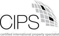 Certified International Property Specialist (CIPS)