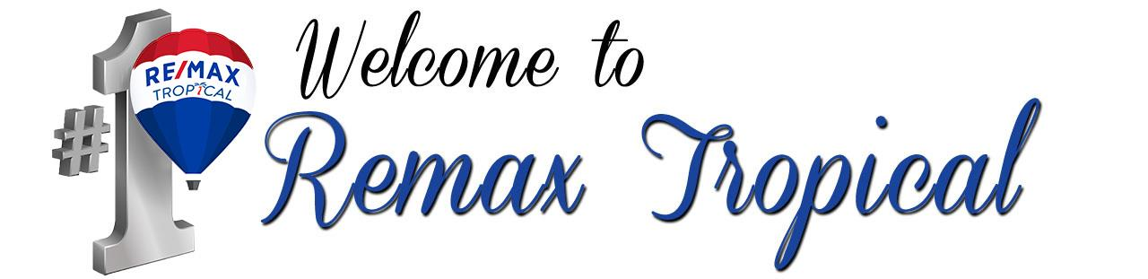 Welcome to Remax Tropical