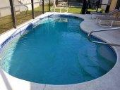 Southern Dunes Pool Home Rental