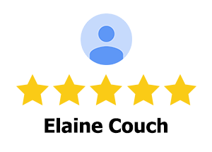 Elaine Couch - James Langley Review