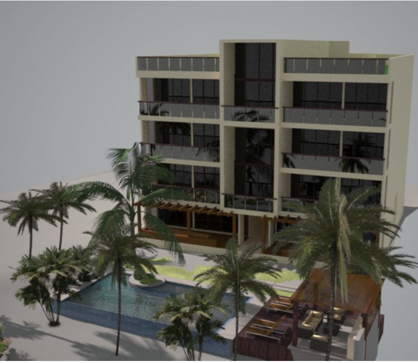 Akumal Half Moon Bay condos for sale