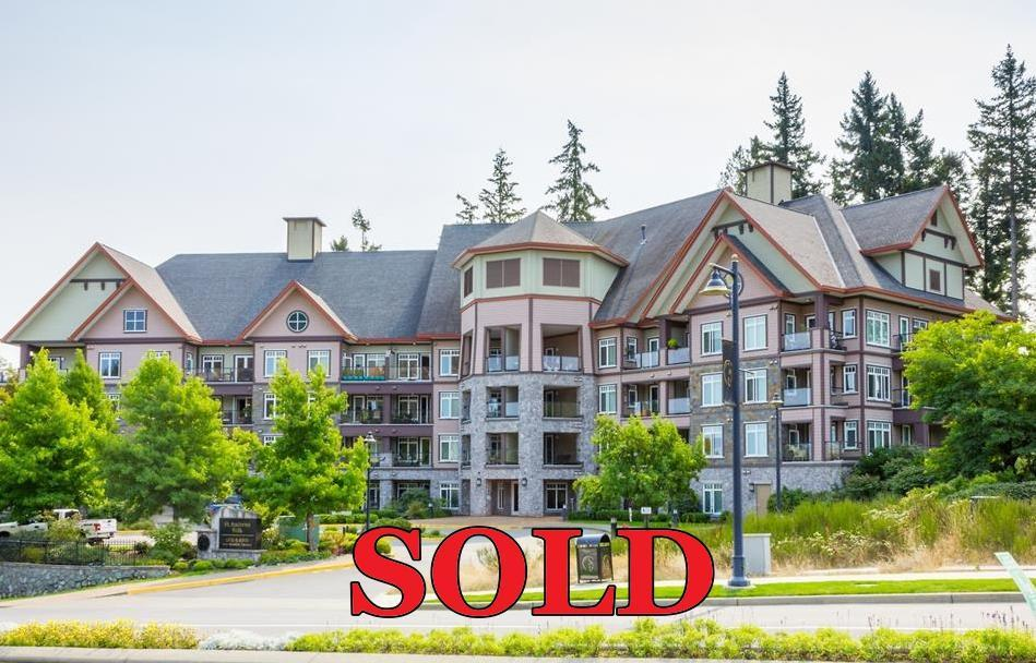 Sold by David Stevens, Bear Mountain Condo, 2020