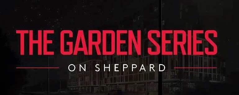 The Garden Series On Sheppard