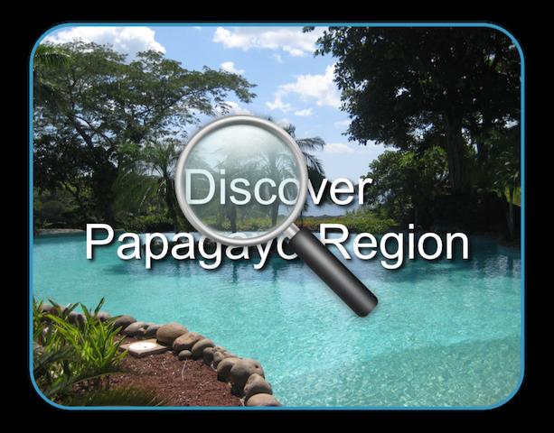 Papagayo Region, Costa Rica