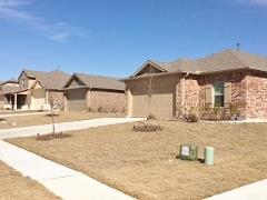 More homes in the Meadows of Kyle community