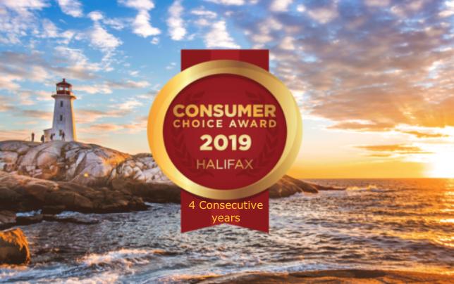 Consumer Choice Award Winner for Real Estate in Halifax   RE/MAX NOVA®