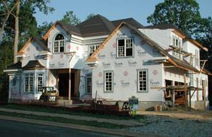 Williamsburg New Construction