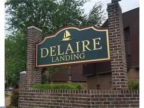 The Elliott Team 215.431.4735 Specializing in Delaire Landing Condo Sales