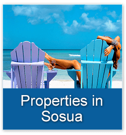 Real Estate in Sosus, Dominican Republic