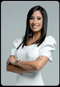 Sari Fernandez portrait