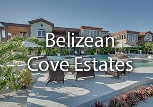 Properties in Belizean Cove Estates Belize