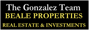 The Gonzalez Team at Beale Properties