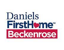 Daniels FirstHome Beckenrose