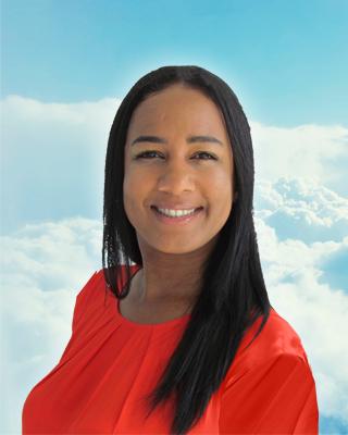 Sayra Castillo portrait