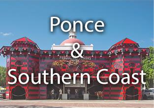 Properties in Ponce and Southern Coast