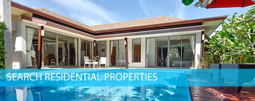 Search Residential Properties in Costa Rica