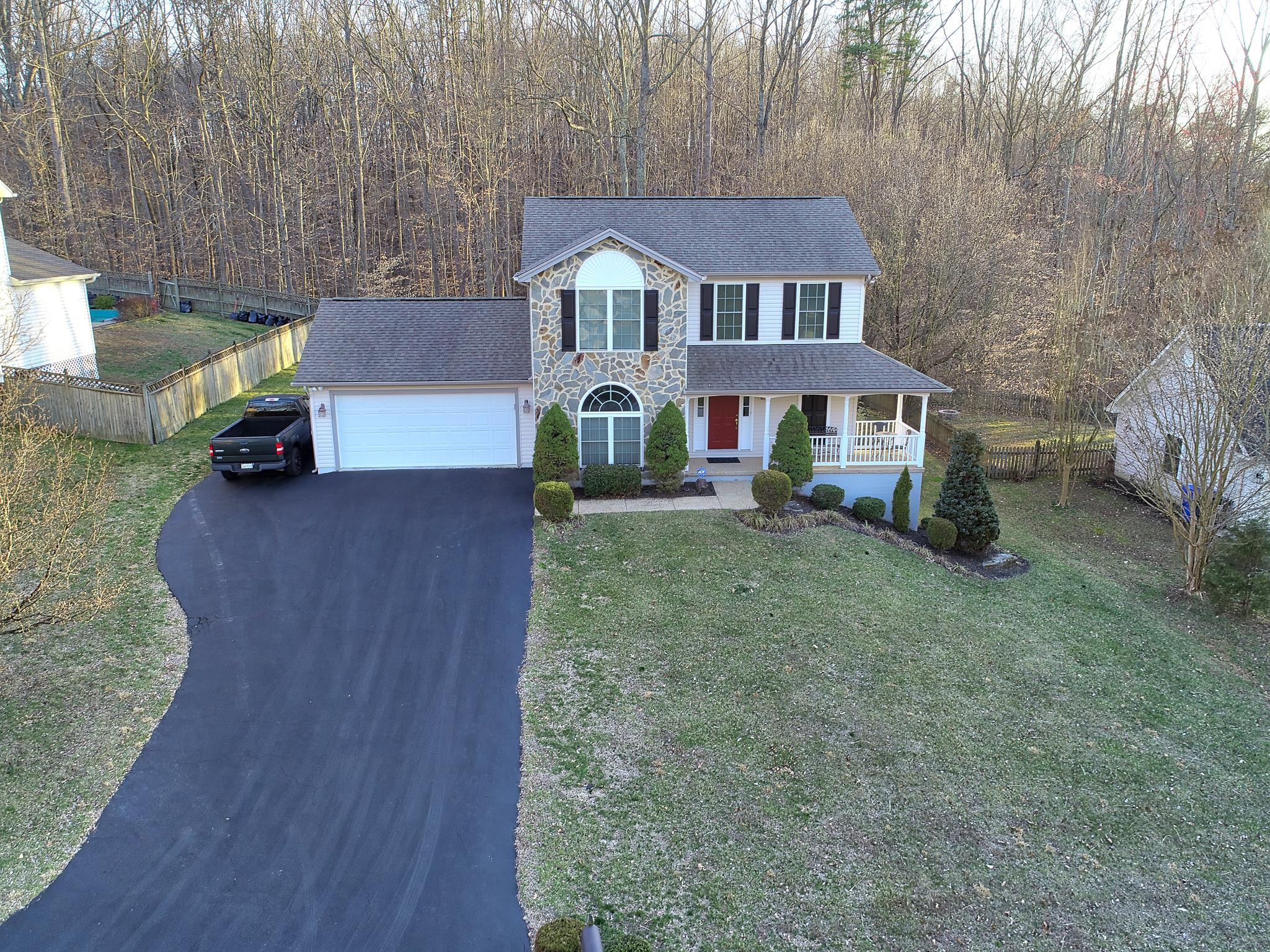 Waldorf Home for Sale, off of Bennsville Road, Near Friendship Estates, in Cartagena Community!  2849 Portobello Court is a Beautiful Single Family Home for Sale in Charles County!  Listed by Marie Lally, Realtor with O'Brien Realty of Southern Maryland!  The Best of Southern MD!