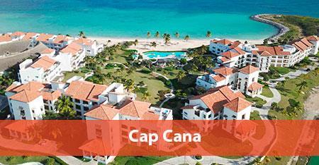 Cap Cana Home