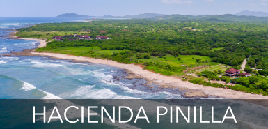 Hacienda Pinilla Real Estate