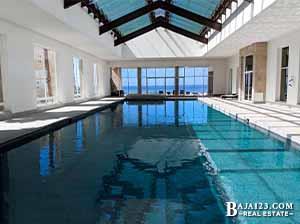 Palacio del Mar Indoor Pool