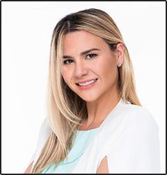 Nicole Hernández portrait