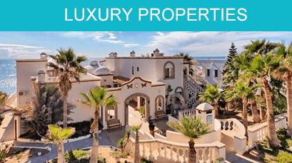Luxury Properties in Rocky Point