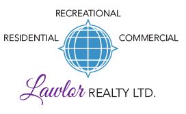 Georgina Kasmetis - Lawlor Realty Ltd.