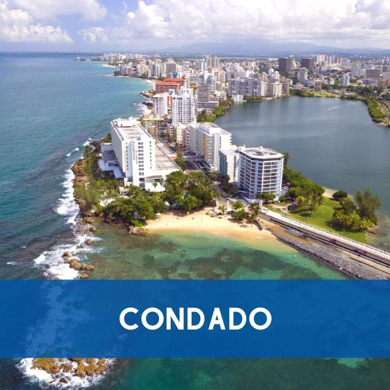 Properties Available for Sale in Condado