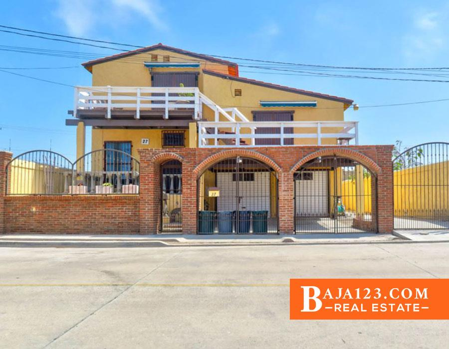 Reforma, Rosarito Beach Real Estate