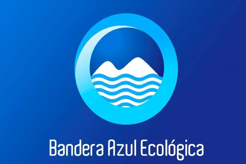 Bandera Azul Ecologica / Blue Flag