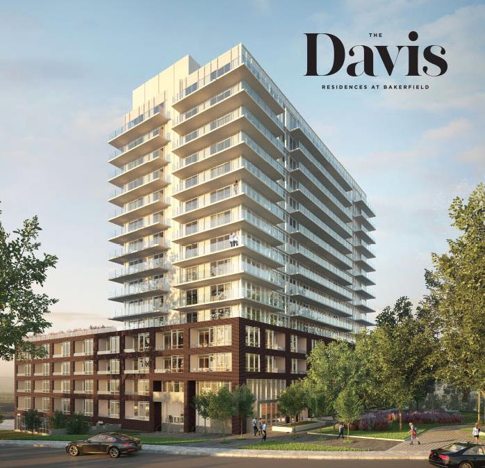 The Davis Condo Residences