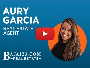 Aury Garcia Profile