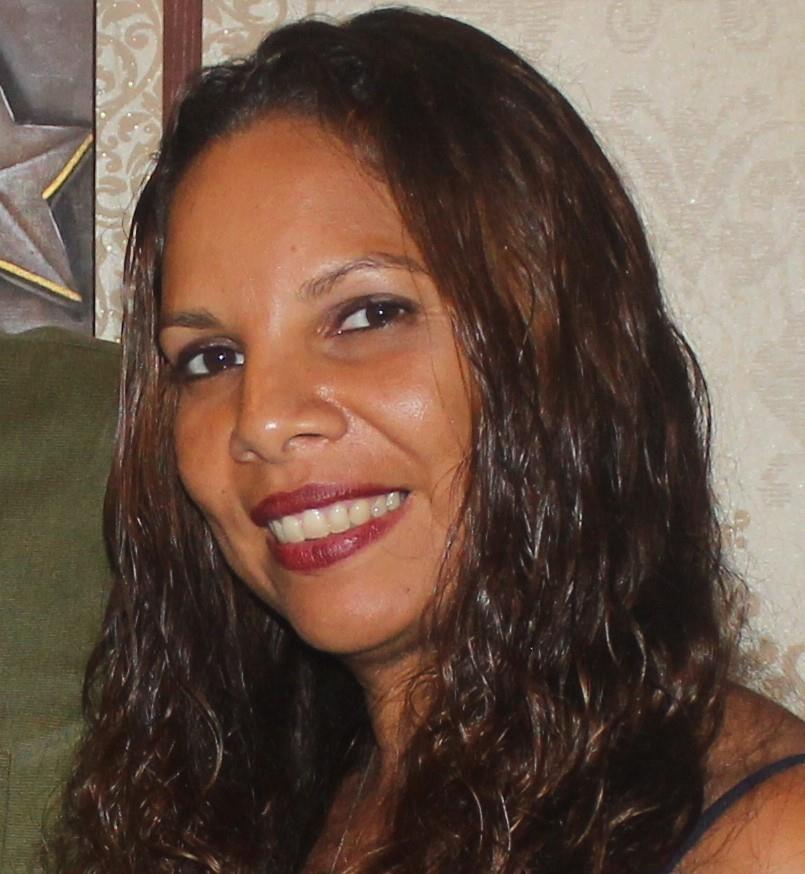Janelle Castillo Portrait