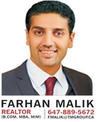 Farhan Malik