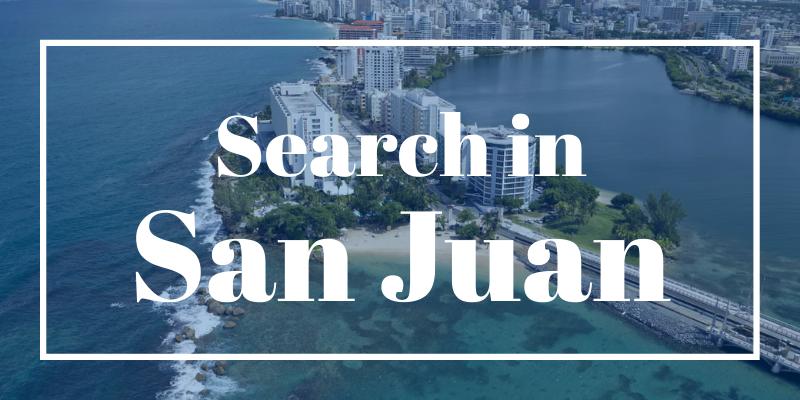 San Juan property forsale in Puerto Rico