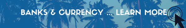Bank & Currency Exchange in Punta Cana, Dominican Republic