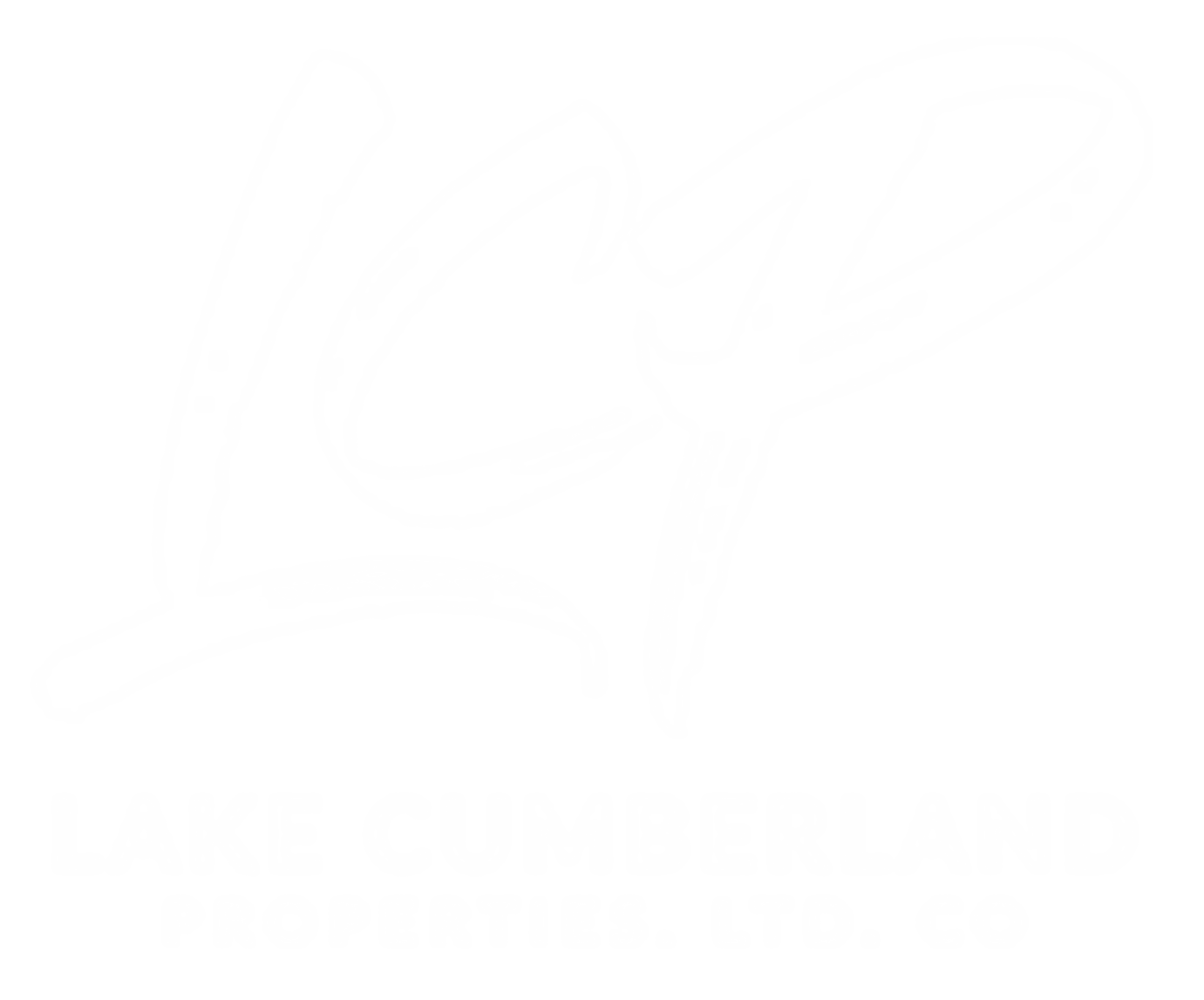Lake Cumberland Properties, Ltd. Co. logo