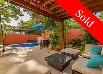casa tropical real estate playa del carmen house for sale