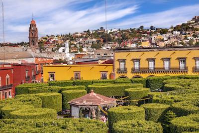 San Miguel real estate,