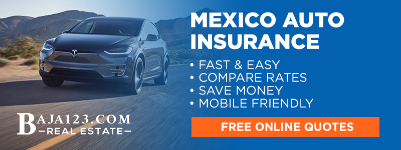 Get Mexican Auto Insurance Online