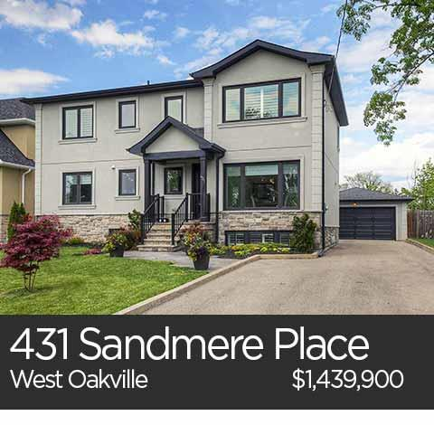 sandmere place oakville home for sale jamie vieira